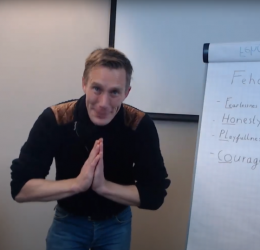 Free Course: The quest for truth within yourself