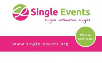 Logo van Single Events