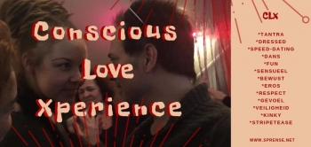 Conscious Love Xperience *Nieuw*